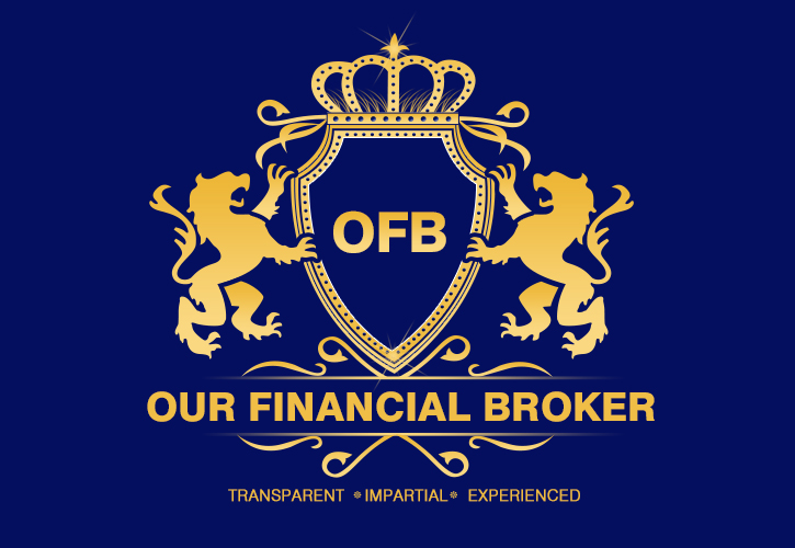 Our Mortgage Broker Logo